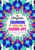Georgeous Colouring book