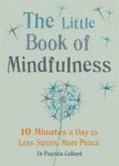 Little Book of Mindfulness  10 Minutes a Day to Less Stress