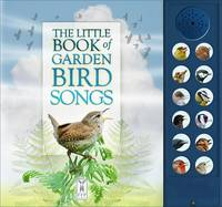 Little book of garden bird sounds