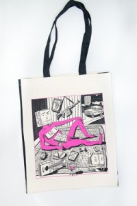 Grayson Perry Bag