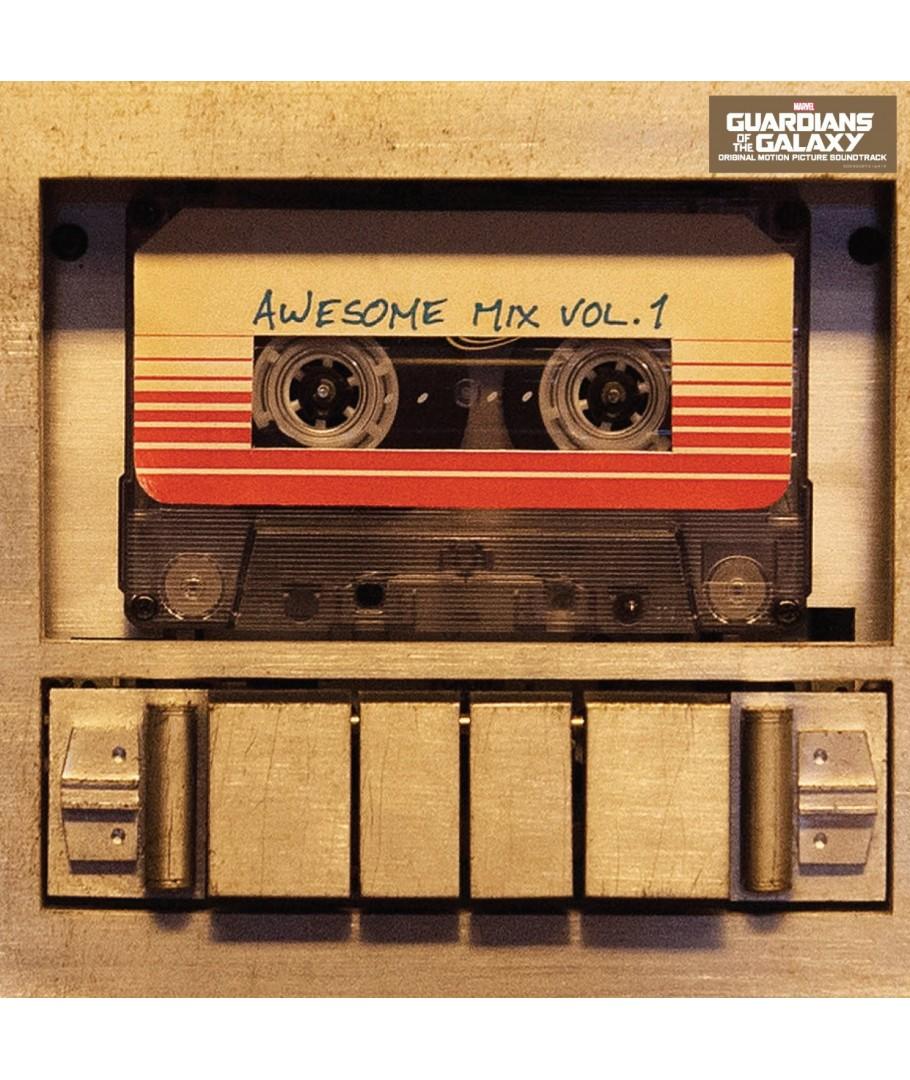 Awesome Mix Vol.1 - Liber Bookshop Sligo 598338f6632