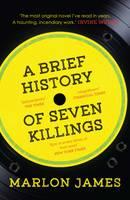 Brief History of seven killings